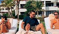 Ayrılsak da Beraberiz: Kourtney Kardashian Eski Sevgilisi Scott Disick ve Onun Yeni Sevgilisi Sofia Richie ile Tatile Çıktı