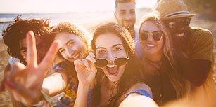 Ölçen Test: Güzel Anıların Kaç GB?