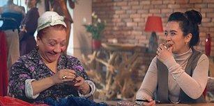 Ziraat Bankası'ndan Duygulandıran 'Yeşilçam' Temalı Reklam Filmi