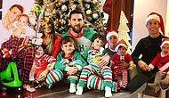 Yeni Yıl Yaklaşıyor! İşte Spor Dünyasının Noel Paylaşımları