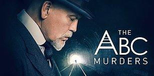 """Polisiye Dizi Severlere BBC'den Müthiş Bir Agatha Christie Uyarlaması Geliyor: """"The ABC Murders"""""""