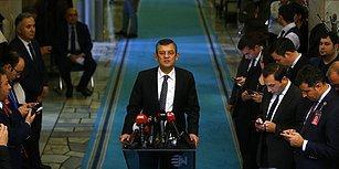 Milli Savunma Bakanı Hulusi Akar'dan, CHP'li Özgür Özel'e Tazminat Davası ve Suç Duyurusu