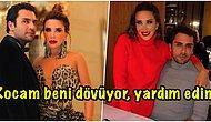 """""""Kocam Beni Dövüyor, Yardım Edin"""" İddiası Gündeme Düştü! Seren Serengil Eşi Yaşar İpek'ten Şiddet mi Gördü?"""