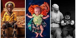 2018'in Unutulan Çocukları: UNICEF Yılın Fotoğrafı Ödülleri Açıklandı