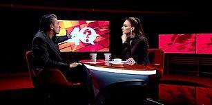 Erkan Petekkaya 'Alkol Yasaklansın' Sözüne Açıklık Getirdi: 'Ben Kendimi Hicvederek Muzır Bir Cevap Verdim'
