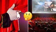 Tiyatro İnsanı mısın Sinema İnsanı mı?