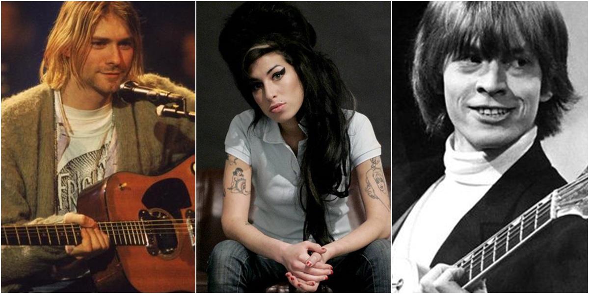 27 Yaş Laneti: Çok Genç Yaşlarda Hayata Veda Eden Müzisyenler ve Onların Trajik Hikâyeleri 49