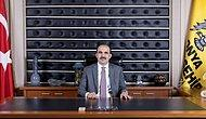 AK Parti Konya Büyükşehir Belediye Başkan Adayı Uğur İbrahim Altay Kimdir? Hayatı ve Hakkında Merak Edilenler
