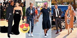 2018'in Bütün Dikkatleri Üzerine Çekmeyi Başarmış, En Gözde ve Stil Sahibi Çiftleri!