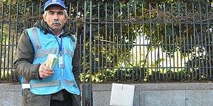 Milli Piyango Biletlerine Saldırı: 'Benden Şikayetçi Ol, Karakola Gitmek İstiyorum'