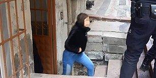 Evden Çıkmasını Engellemek İçin 'Kızını Ayağından Zincirleyen Baba' Tutuklandı