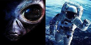 Araştırmalar Artıyor! NASA Uzaylıları Nasıl Bulabileceğimizi Açıkladı