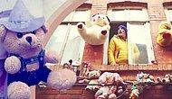Kadıköy'ün 'Oyuncak Evi': Evinin Dışını Çocukluğunda Sahip Olamadığı Oyuncaklarla Süsleyen Adam