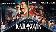 Cem Yılmaz'ın Yeni Projesi Karakomik Filmler'den İlk Fragman Geldi!