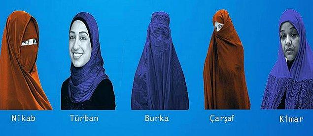 Suudi Arabistan'da peçe takmak mecbur olmasa da kadınlar sosyal baskıdan dolayı yüzü örten nikap ile çıkmak zorunda kalıyor.