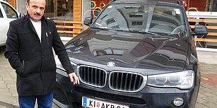 'Siyasi' Denilerek İptal Edildi: Avusturya Yargısı 'AKP'li Plakanın İadesine Karar Verdi