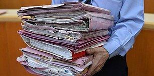 Tükiye'de Dosya Sayısı 20 Milyona Yaklaştı: Sadece Kocaeli'de Her 4 Kişiden Biri İcralık