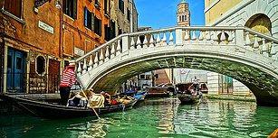 Dünyanın En Çok Ziyaret Edilen Şehirlerinden Biri: Venedik'e Giriş Turistlere Ücretli Oluyor