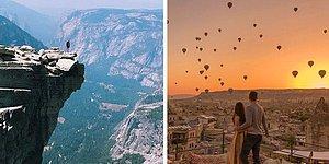 Seyahat Tutkunlarının En Çok Gittiği ve Unutamadığı 16 Büyüleyici Yer