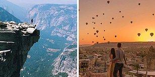 Seyahat Tutkunlarının 2018'de En Çok Gittiği ve Unutamadığı 16 Büyüleyici Yer