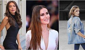 Victoria's Secret Podyumuna En Az Victoria's Secret Mankenleri Kadar Yakışacak Türk Güzeller