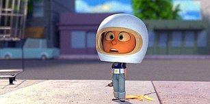Uzay Tutkusu İçin Hayatı Boyunca Birikim Yapan Bir Çocuğu Anlatan Ödüllü Kısa Animasyon: Coin Operated