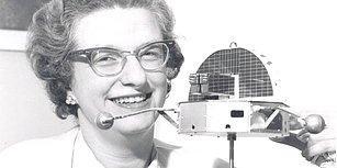 Hubble Teleskobu'nun Annesi Nancy Grace Roman, 93 Yaşında Hayatını Kaybetti