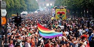 Aşırı Sağcılar Karşı Çıkmıştı: Almanya'da Üçüncü Cinsiyet Uygulaması Başladı