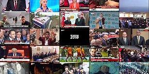 140 Journos'tan 2018 Almanağı: 5 Dakikada Göz Kırpmadan Türkiye!
