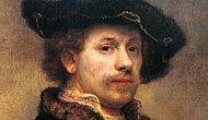 Yaşadığı Acıları ve Kayıpları Büyük Bir İncelikle Resimlerine Aktaran, Işık ve Gölgenin Ressamı: Rembrandt