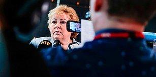 Kadınların Kaç Çocuk Doğurması Gerektiğini Söyleyen Liderlere Norveç Başbakanı Erna Solberg de Eklendi