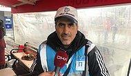 70 Milyonluk İkramiye Üsküdar'daki Bir Seyyar Bayiden Alınmış: 'İnşallah Bir Şeyler Düşünür Benim İçin'