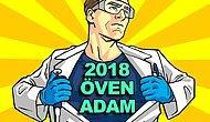 """""""Bit Artık 2018"""" Dedirten Olaylara İnat 2018'in Aslında Gayet Başarılı Bir Yıl Olduğunun Kanıtları!"""