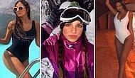 Her Gün Bir Yenisi Ekleniyor: Instagram'da Kafasını Başka Vücutlara Monte Ederek Gezen Genç Kadın