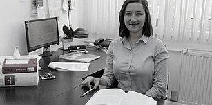 Genç Akademisyen Ceren Damar Cinayeti Türkiye'nin Gündeminde: 'Affet Bizi Hocam'