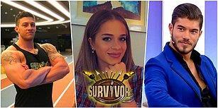 İçinde Ünlüler de Var! Merakla Beklenen Survivor 2019 Türkiye-Yunanistan Yarışmacı Adayları Belli Oldu!