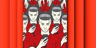 Nomofobiniz Var mı? Yeni Çağın En Yaygın Fobilerinden Biri Olan 'Telefonsuzluk Korkusu' ve Belirtileri