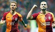 Fatih Terim Açıkladı! Galatasaray, Serdar Aziz ve Eren Derdiyok İle Yollarını Ayırdı
