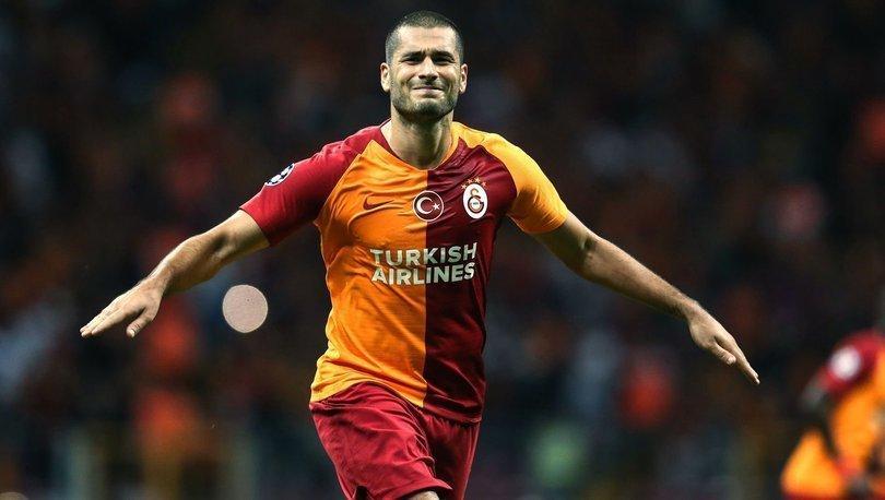 Fatih Terim Açıkladı Galatasaray, Serdar Aziz ve Eren Derdiyok İle Yollarını Ayırdı 16