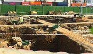 Hem Müze Hem Metro: Beşiktaş'ta Bulunan 5.500 Yıllık Mezarlar Yerinde Sergilenecek