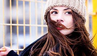Buz Gibi Geçen Kış Günlerinde Saçının İhtiyaç Duyduğu Doğal Bakımı Açıklıyoruz!