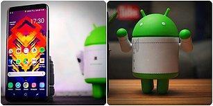 Android 9 Pie Güncellemesi İçin Takvim Açıklandı! Peki Güncelleme Hangi Telefona Ne Zaman Gelecek?