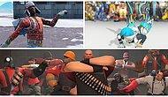 Dans Figürleriyle Gözümüzü Gönlümüzü Şenlendirmiş 18 Oyun