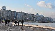 TÜİK'ten Emlak Raporu: Son 10 Ayda 8 Binin Üzerinde İranlı İzmir'den Ev Satın Aldı