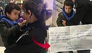 Dünya, Çocuklar İçin Bu Kadar Adaletsiz Olmamalı: Annesi Tarafından AVM'de Terk Edilen Çocuk