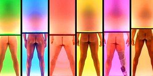 Katılmak İster miydiniz? İngiltere'de Bir TV Programda Sevgili Adayları Çıplak Vücutlarına Bakılarak Seçiliyor!