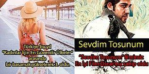 Memleket Dediğin Böyle Olur! Hayalini Kurduğumuz Türkiye'de Yaşadığımızda Kuvvetle Muhtemel Karşılaşacağımız 20 Gündem Konusu