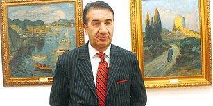 Tabloların Çerçevesini Çay Ocağında Görevli Personele Boyatmıştı: Müze Müdürüne 1.996 TL Para Cezası