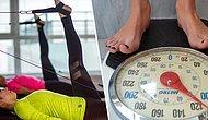 Yapılan Araştırmalarda Kadınlarda Kilo Vermenin Boy Uzunluğu ile İlişkili Olduğu Ortaya Çıktı!