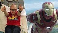 Marvel, Kansere Yenik Düşen Çocuğun Mezar Taşına ''Iron Man'' Yazılmasına İzin Verdi